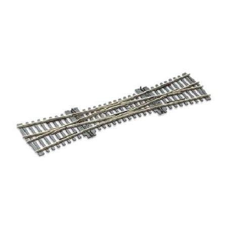 DOUBLE CROSSING ELECTROFROG CODE 75 PECO SLE190