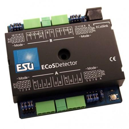 ECOS DETECTOR ESU 50094
