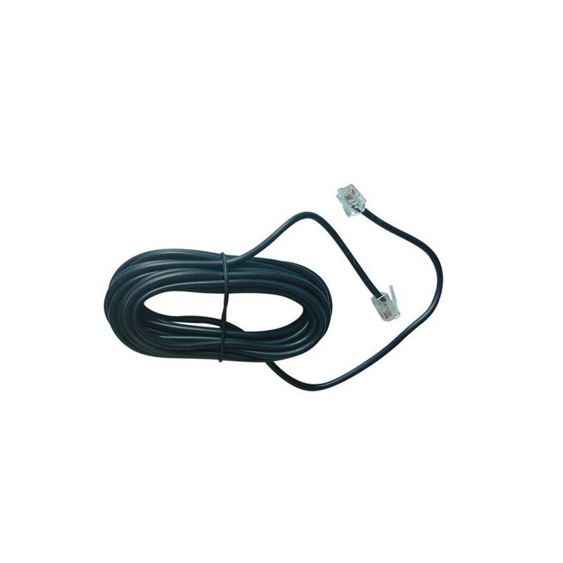 CABLE CONNECTIQUE  2 METRES DIGITAL ROCO 10757