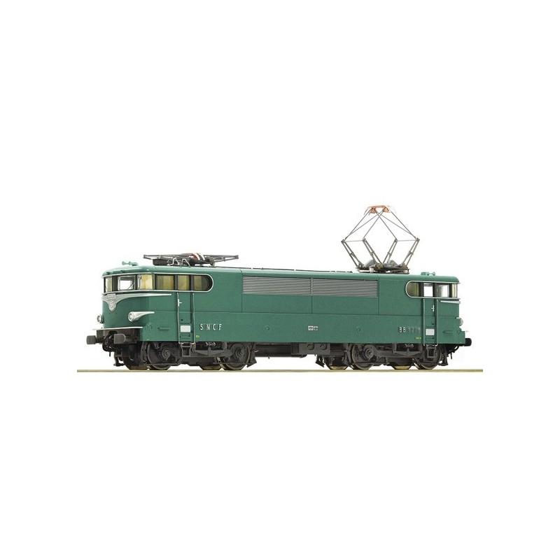 ELECTRIC LOCOMOTIVE BB 9200 SNCF DE ROCO 73048