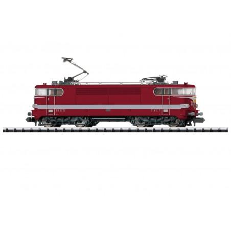 LOCOMOTIVE ELECTRIQUE BB 9200 SNCF CAPITOLE DE MINITRIX 16691
