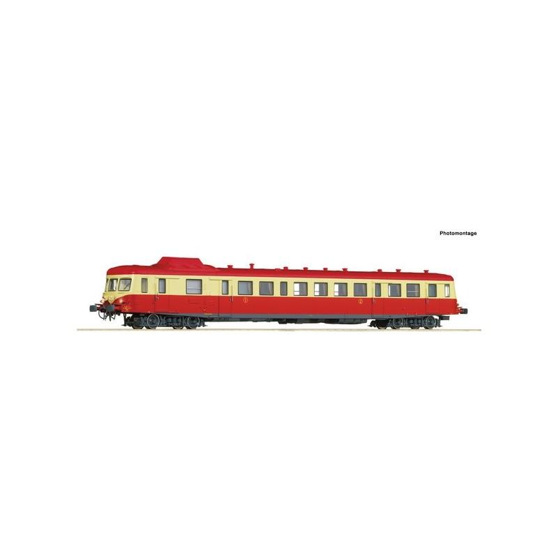 AUTORAIL X2800 SNCF DE ROCO 73190