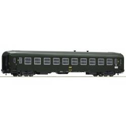 VOITURE UIC B10 DE LA SNCF PAR ROCO 74356