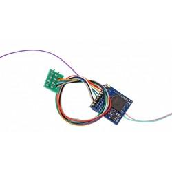 Signal Décodeur pour DCC et Motorola Nouveau neuf dans sa boîte ESU 51840 Signal PILOTE