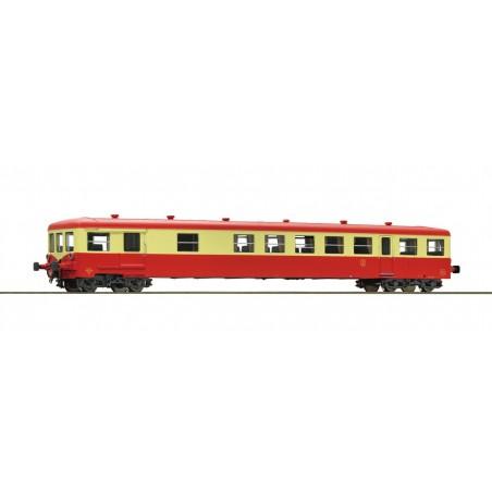 REMORQUE DECAUVILLE XR8200 SNCF EPOQUE IV DE ROCO 74208