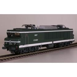 LOCOMOTIVE ELECTRIQUE CC 6541 MAURIENNE SNCF DIGITALE SONORE  DE LS MODELS 10325DS