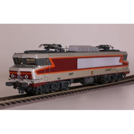 LOCOMOTIVE ELECTRIQUE CC 6560 SNCF DIGITALE SONORE DE LS MODELS 10329DS