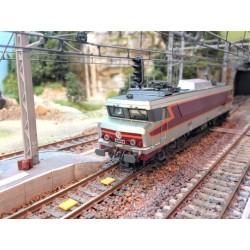 LOCOMOTIVE CC 6503 SNCF DE LS MODELS 10321